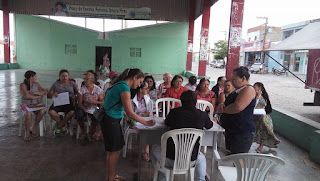 Outubro Rosa: Saúde de Baraúna realiza exames de mamografias