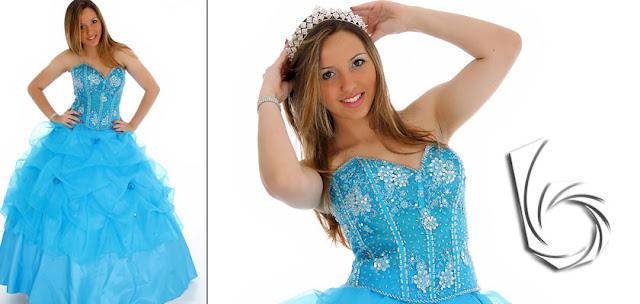 Fotos Profissionais para Debutante