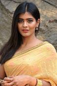 hebah patel cute half saree pics-thumbnail-14