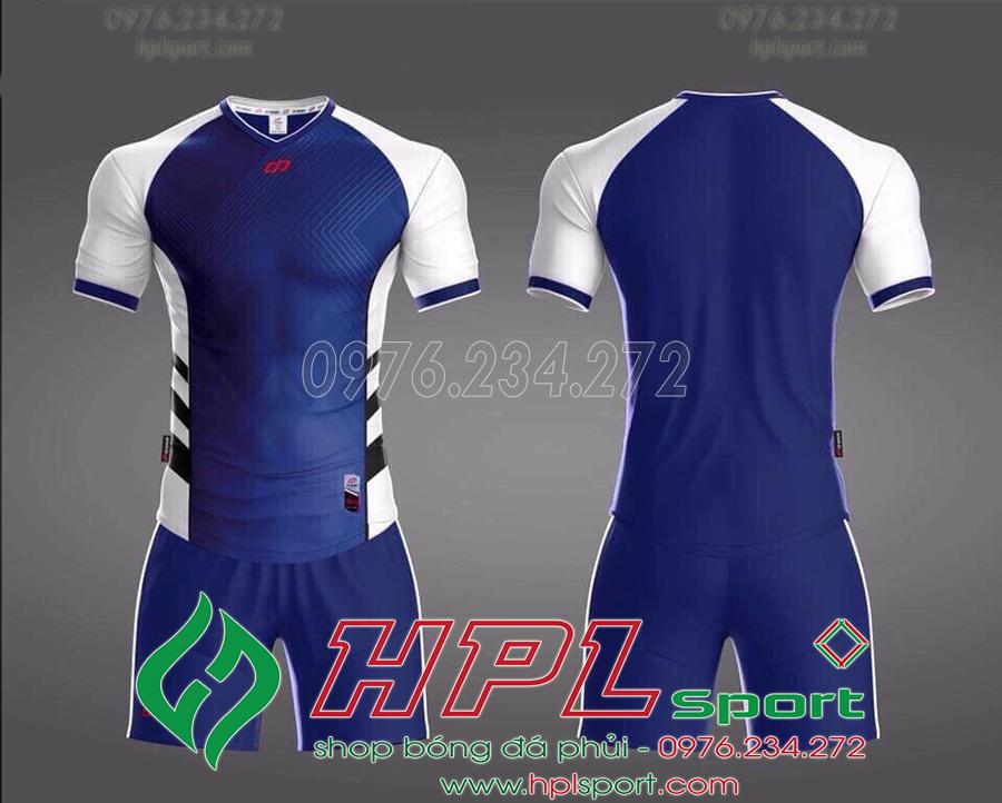 Áo ko logo CP Hro màu tím than