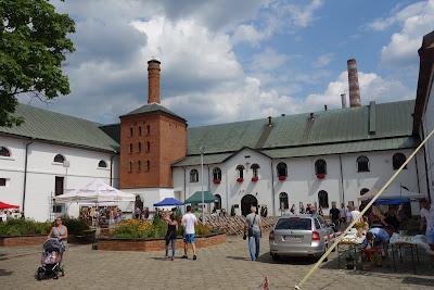 Browar Zwierzyniec rozpoczął działalność w 1806 r.
