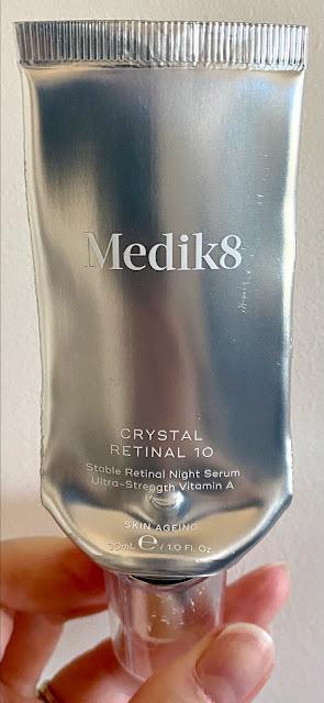 Medik8 Crystal Retinal 10 serum