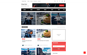 [Free Download] Viral Go Blogger Template - Premium Template 2020
