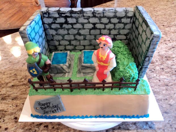 20 Happy Birthday Legend Of Zelda Style Pictures And Ideas On Meta