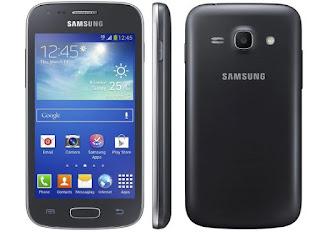 Mengatasi Samsung Bootloop Dengan Cara Flash Samsung Ace 3 Tanpa PC