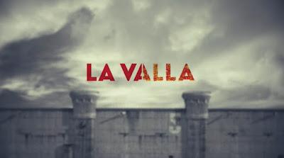 La Valla - serie de televisión