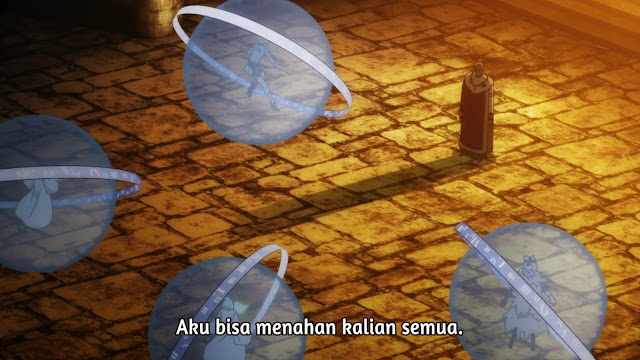 Black Clover Episode 27 Subtitle Indonesia