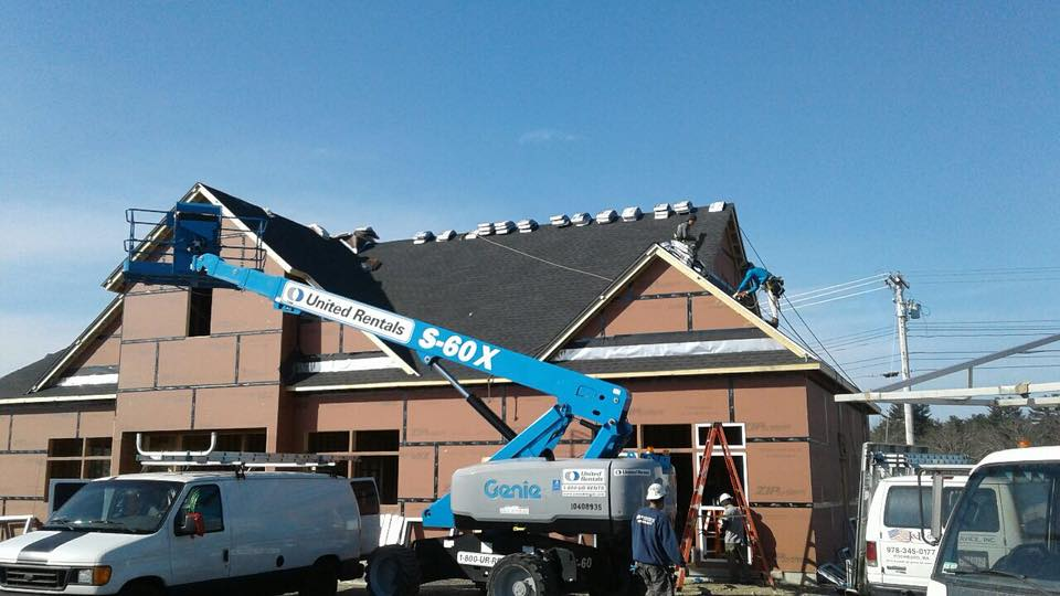 Affordable Roofing Contractors