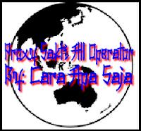 Free Proxy List 2015