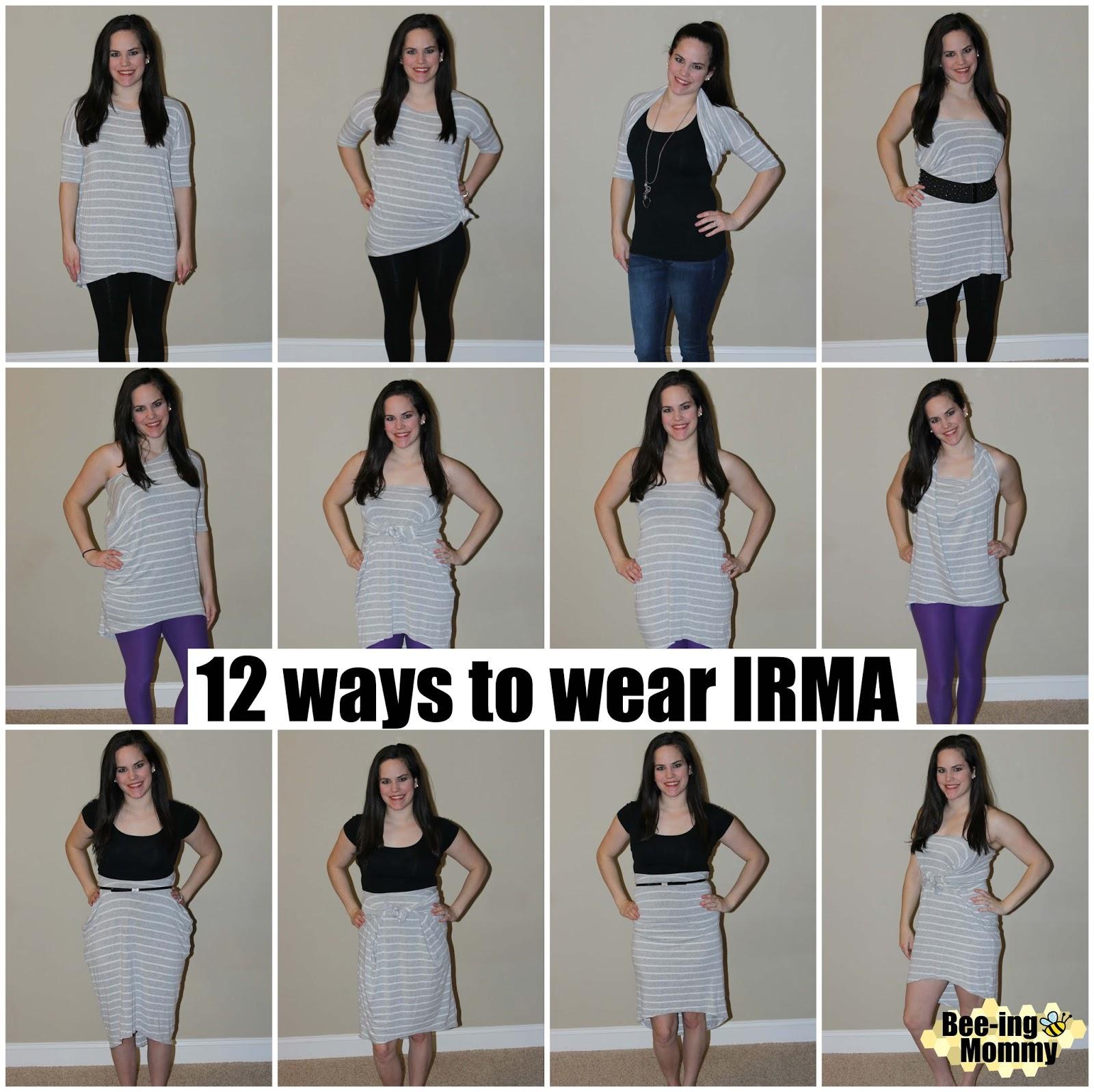 9ad8af69 LulaRoe Irma, LulaRoe, Irma, LulaRoe top, LulaRoe Irma styling tips, LulaRoe