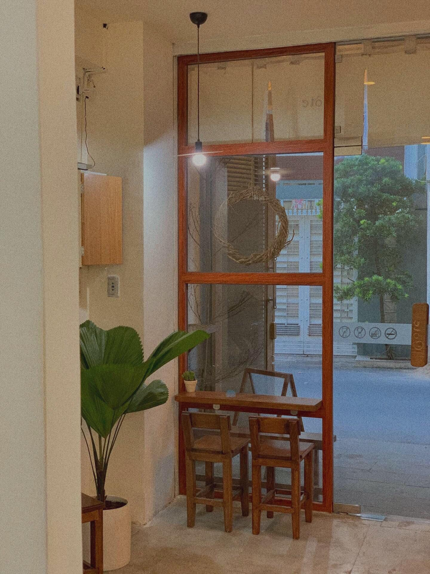 Côte Cafe - Quán cafe phong cách Nhật Quận 3