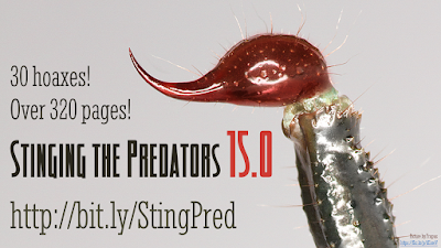 Stinging the Predators 15.0