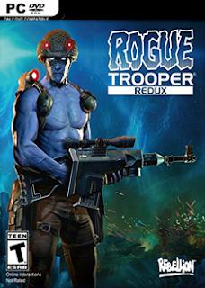 Download Rogue Trooper Redux (PC)
