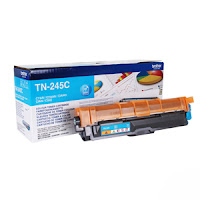 Brother TN245 Toner Cian XL
