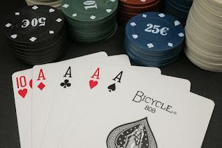 Poker QQ Online Terpercaya 2021
