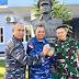 Sinergitas Satuan Kewilayahan Sukseskan Latihan PPRC TNI 2018