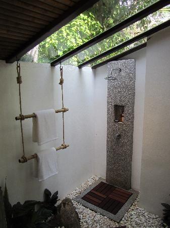 ห้องน้ำสไตล์ธรรมชาติ