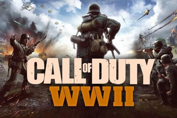 Call Of Duty: WW2 Beta