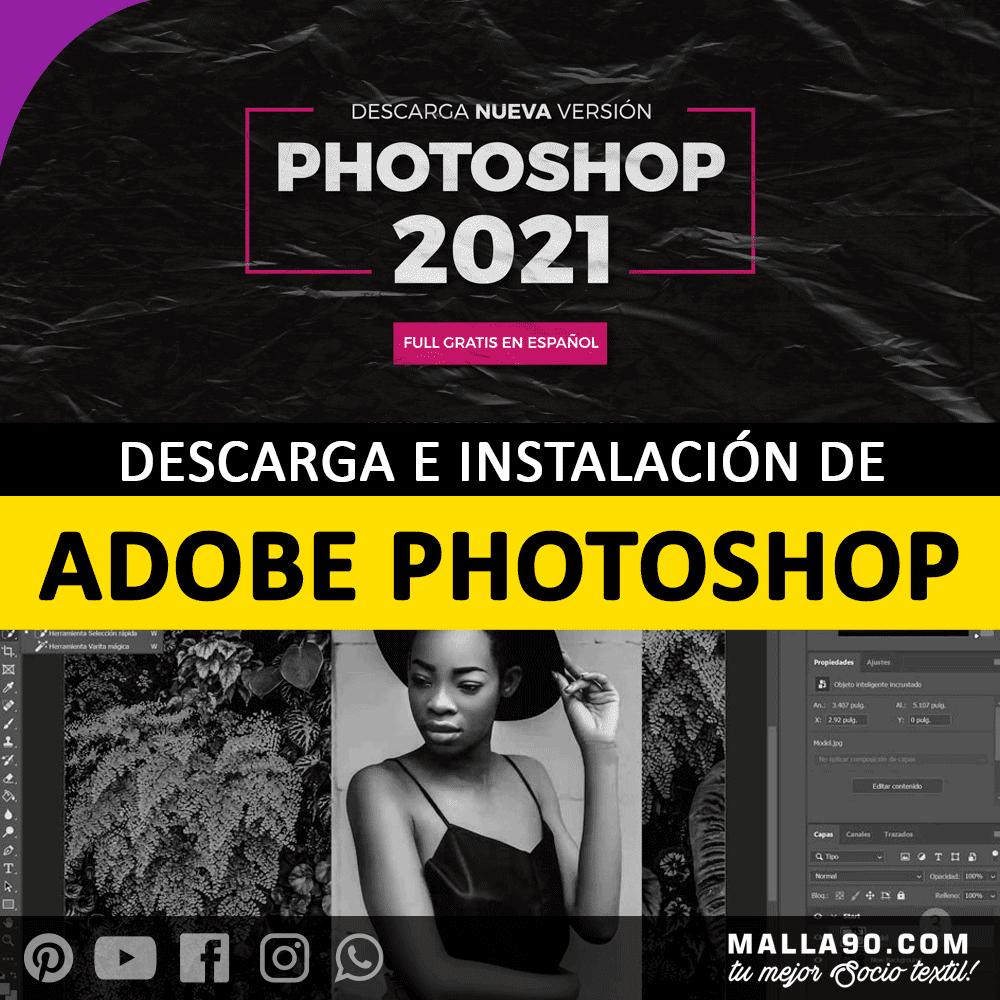 descargar photoshop gratis