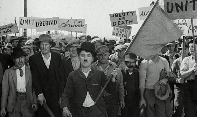 El 1° de Mayo y el Frente Unico, por José Carlos Mariátegui
