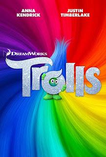 Trolls - TS Dublado
