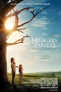 Milagres do Paraíso – Legendado (2016)