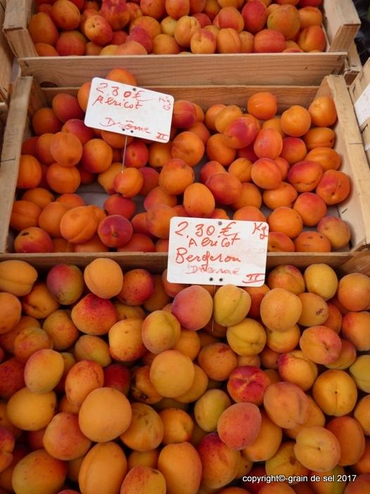 Aprikose In Der Hose
