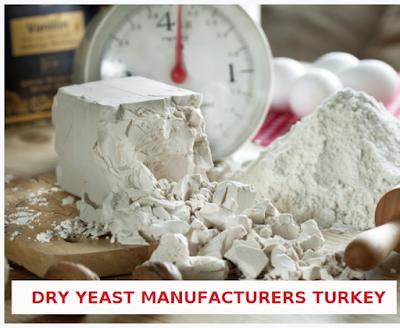 Yeast Producers Turkey