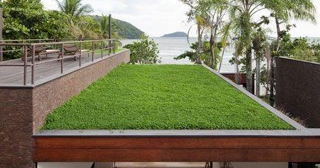 Qu es un techo verde de arkitectura for Cubiertas para techos de casas