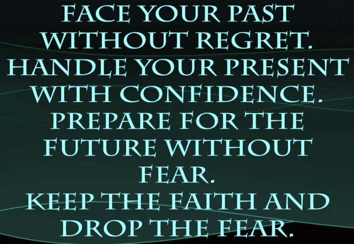 Quote About Your Past: Facing Your Past Quotes. QuotesGram