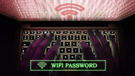 Πως να προστατέψεις το WiFi σου