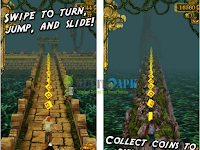 Temple Run Mod Unlimited Coin Apk Versi 1.6.2 For Android