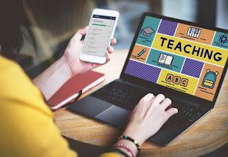 online tutoring jobs for teachers canada