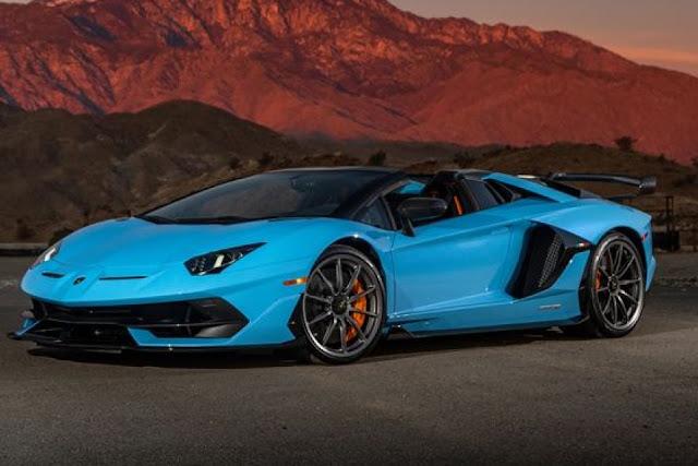Lamborghini Aventador 2020 Full Review