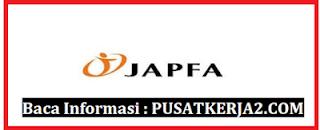 Lowongan Kerja PT Japfa Group Semarang SMA SMK D3 S1 Maret 2020