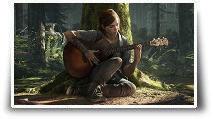 Le patch PS5 de The Last of US part II est dispo
