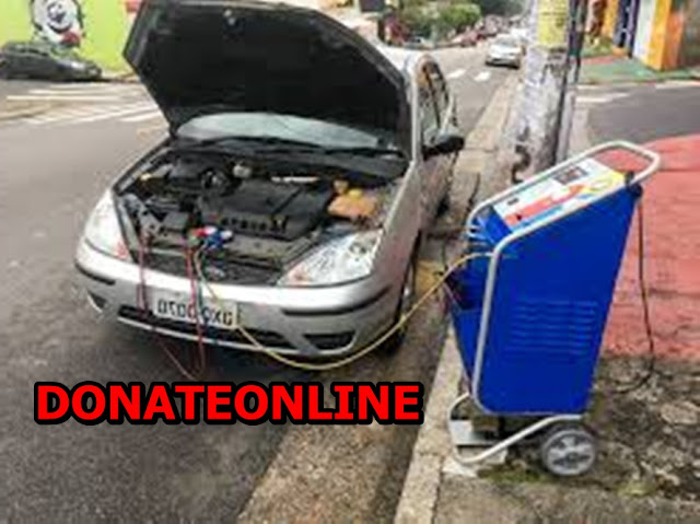 Automobile Donations and their causes