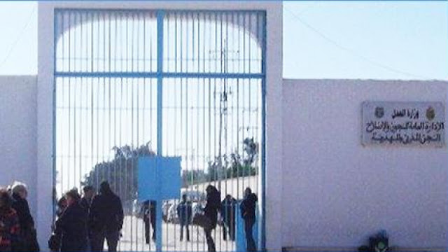المهدية : الشروع في تلقيح إطارات ونزلاء السجن المدني