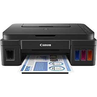 Canon PIXMA G5020 Drivers Download