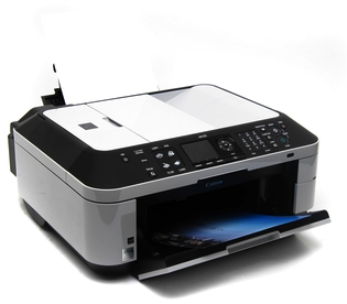 Canon PIXMA MX358 Driver Download - Windows, Mac