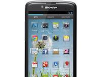 Download Firmware SHARP SH631W