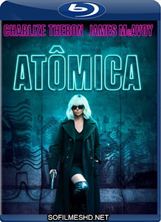 Download Atômica – Agente Especial Dublado Torrent