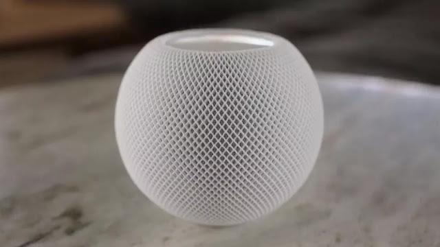Harga, Tanggal Rilis dan Fitur Apple HomePod Mini