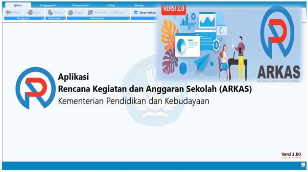 Aplikasi RKAS BOS Sesuai Permendikbud Nomor 8 Tahun 2020
