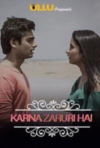 Charmsukh-Karna Zaruri Hai Web images