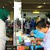 Pemeriksaaan PCR, Swab Antigen dan Antibodi, dan Genose di Bandara Hang Nadim, Klinik Baloi dan RS BP Batam Steril dan Aman