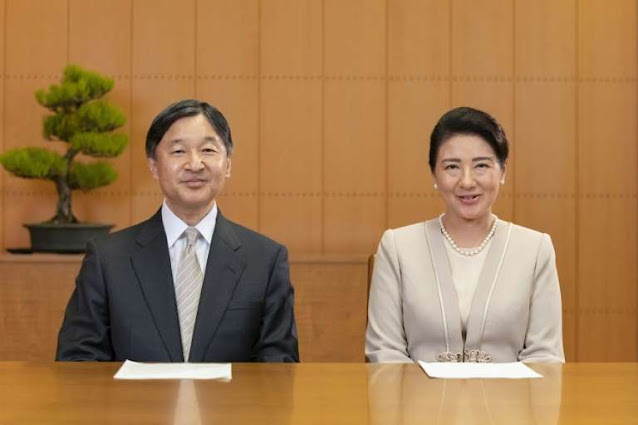 A 29-year-old man was arrested after allegedly breaking into Emperor Naruhito's residence in Tokyo, where he allegedly spent two hours before being discovered, local media said Sunday.