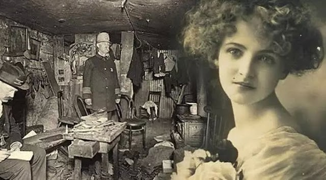 Blanche Monnier: The Girl who Suffer 25 Years of Incarceration Under Tiny Dark-Room for Love