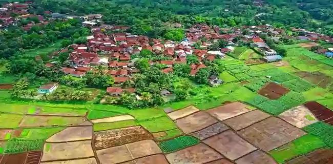 Write A Essay On Village Life