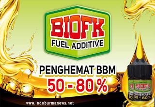 Mengenal Bio FK